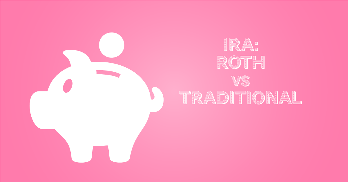traditional IRA vs. Roth IRA