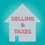 selling your home and taxes